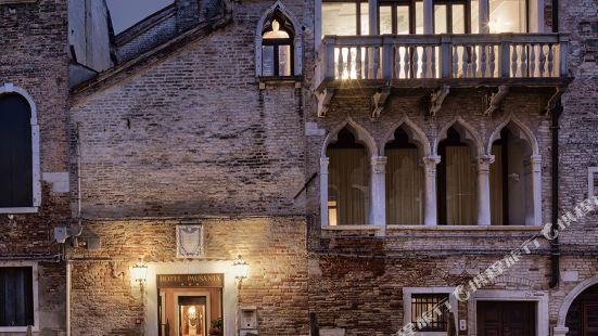 Hotel Pausania