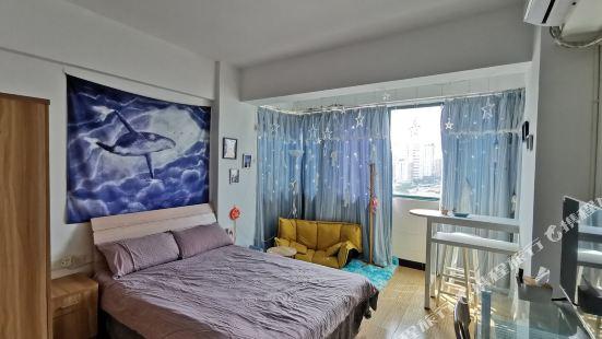 寧波菲想在天空中公寓