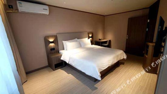 漢庭酒店(合肥滁州路大東門地鐵站店)