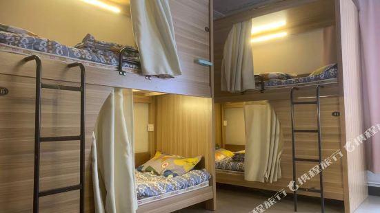 鄭州翎月青年旅店