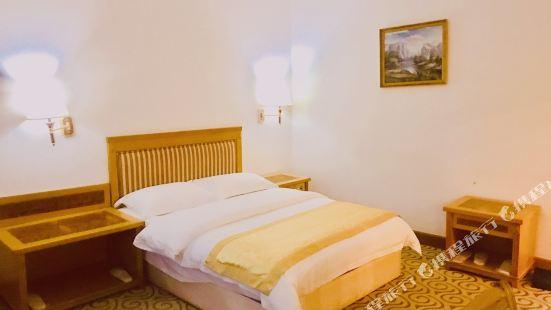 Jizushan Hotel