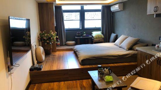 Zhengzhou Zhuoli Homestay