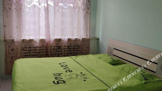 黑河盧連娟公寓(4號店)
