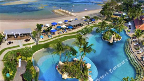 峇里島南灣海灘日航酒店