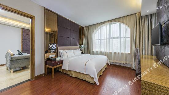 平潭延宇酒店
