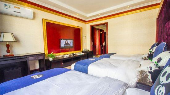九寨溝金城國際度假酒店