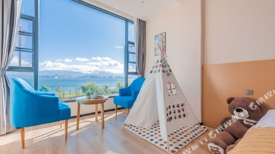 大理美麗之冠海景度假酒店