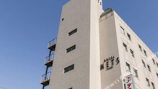 JR東日本浦和METS飯店