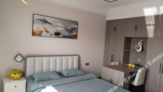 錫林浩特鉑金公寓