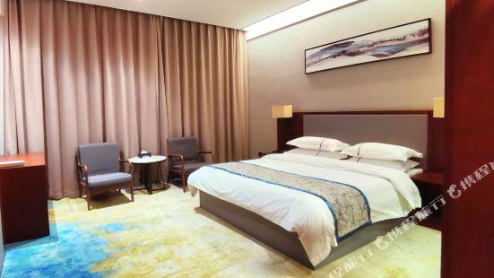岳陽蘭亭閣酒店