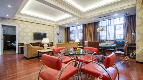 Baohai Mingzhu Hotel