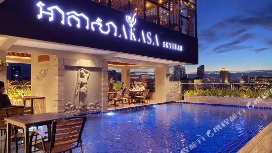 列波東酒店