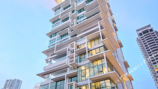 檳城日出大廈合您廣場公寓