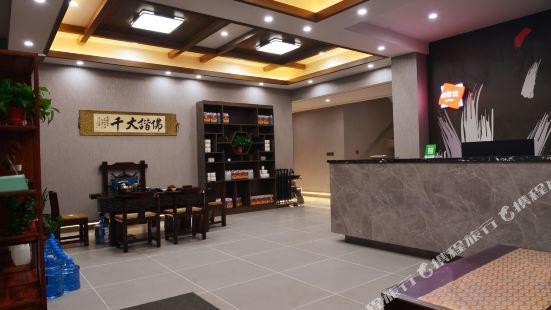 尚客優酒店(五台山五爺廟店)