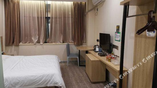 長陽金平大酒店
