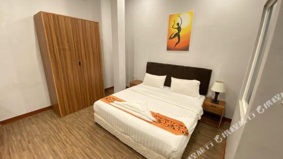 Secret Hotel Cambodia