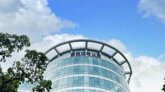 深圳東門壹棠服務公寓