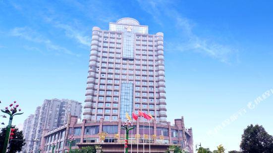 惠水漣江國際酒店