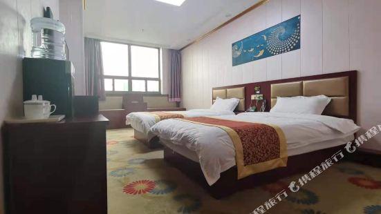如家華驛酒店(太原高新區學府街地鐵站店)