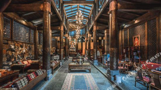 香格里拉桑珠別院藏文化主題酒店