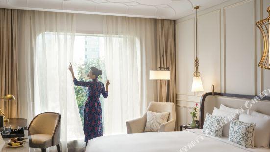 西貢美憬閣藝術酒店