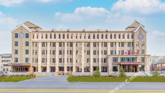 水晶灣大酒店