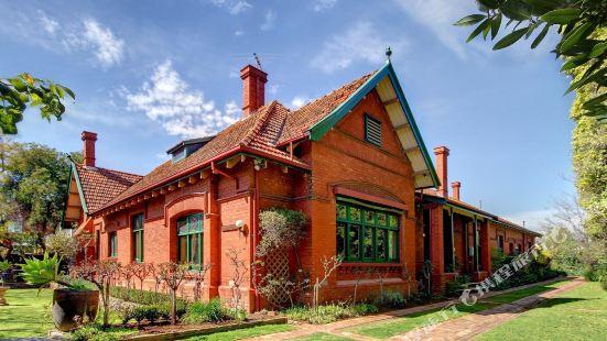 Buxton Manor Adelaide