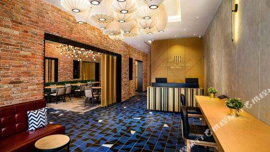Macalister Hotel By PHC (PenangFightCovid-19 Certified)