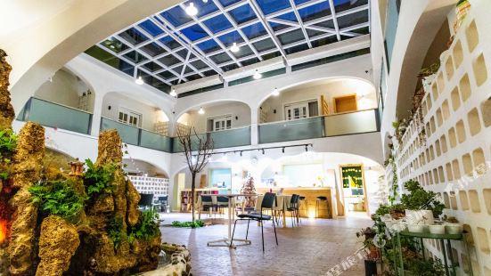 拉薩丹喆·林舍富氧酒店