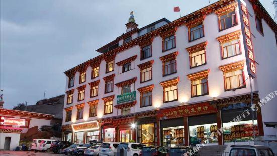 鹽井珠穆朗瑪酒店