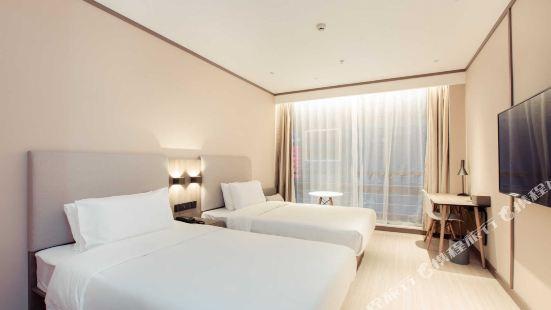 漢庭酒店(台州黃巖區政府店)