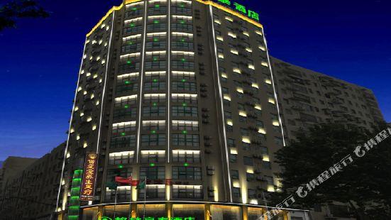 格林豪泰酒店(大悟長征北路店)