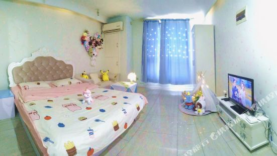 Kelai Sile Family Apartment