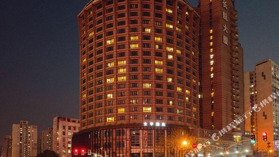 JI 호텔 상하이 루자주이 바바이반 지점
