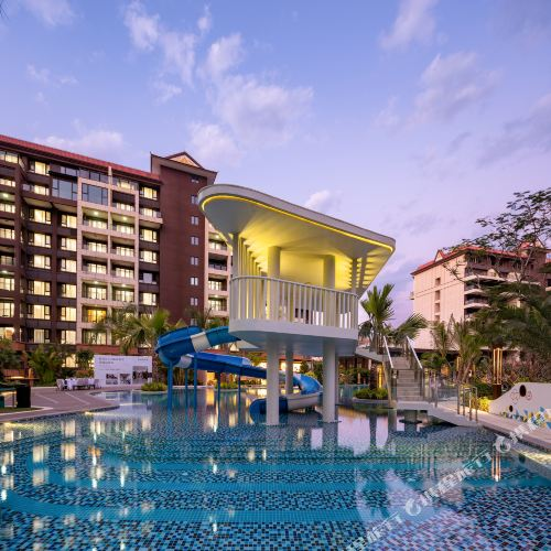 Xishuangbanna Shangli Sunshine Elite Resort Hotel