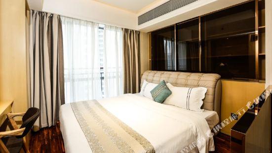 Yuemei elegant apartment Guangzhou Tower store