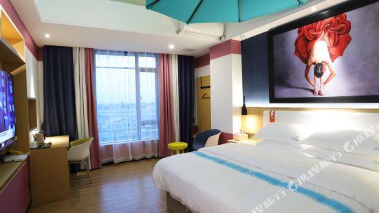 汀灡酒店公寓(揭陽高鐵站店)