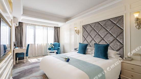 麗水格林羅曼風情酒店