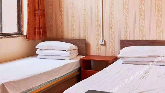 北京朝旺園旅館