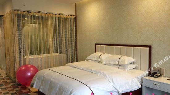 懷化馨緣主題酒店