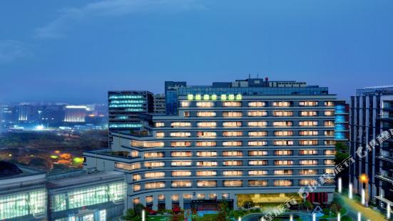 杭州未來科技城雷迪森世嘉酒店