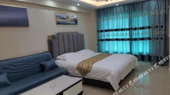 牡丹江一凱公寓