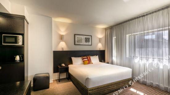 墨爾本銅鑼灣353酒店