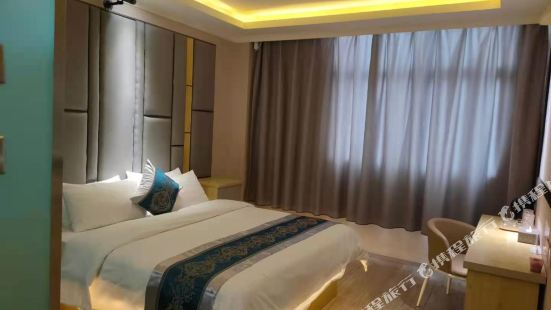 日喀則攜侶酒店
