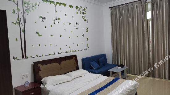 漳州朱文雄公寓(3號店)