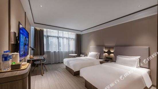 漢庭酒店(如皋安定廣場店)