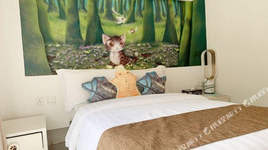 Bellagio Pets Friendly Resort