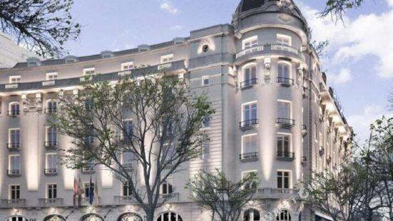 馬德里麗茲文華東方酒店