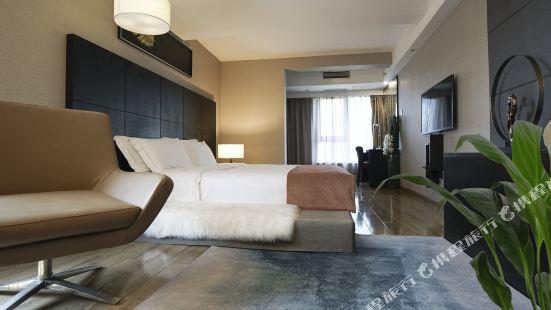 Chongqing stram Hotel