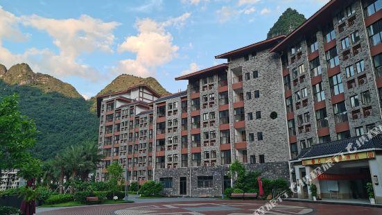 巴馬龍泰酒店